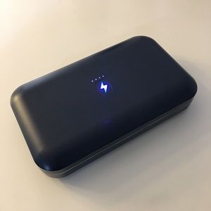 ⚡️PhoneSoap Go UV Light Sanitizer⚡️